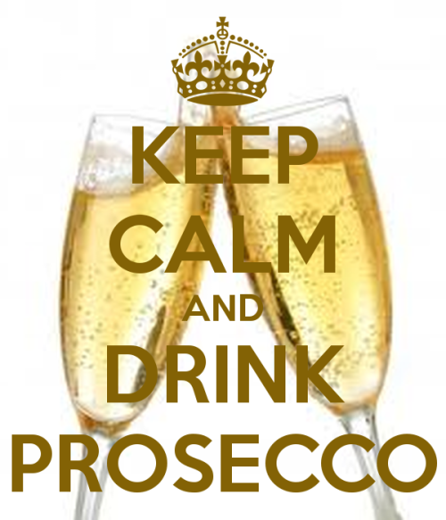 Prosecco let 39 s mix it w topslijter for Keep calm immagini