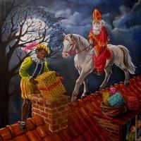 Sinterklaas 2017 úw Topslijter