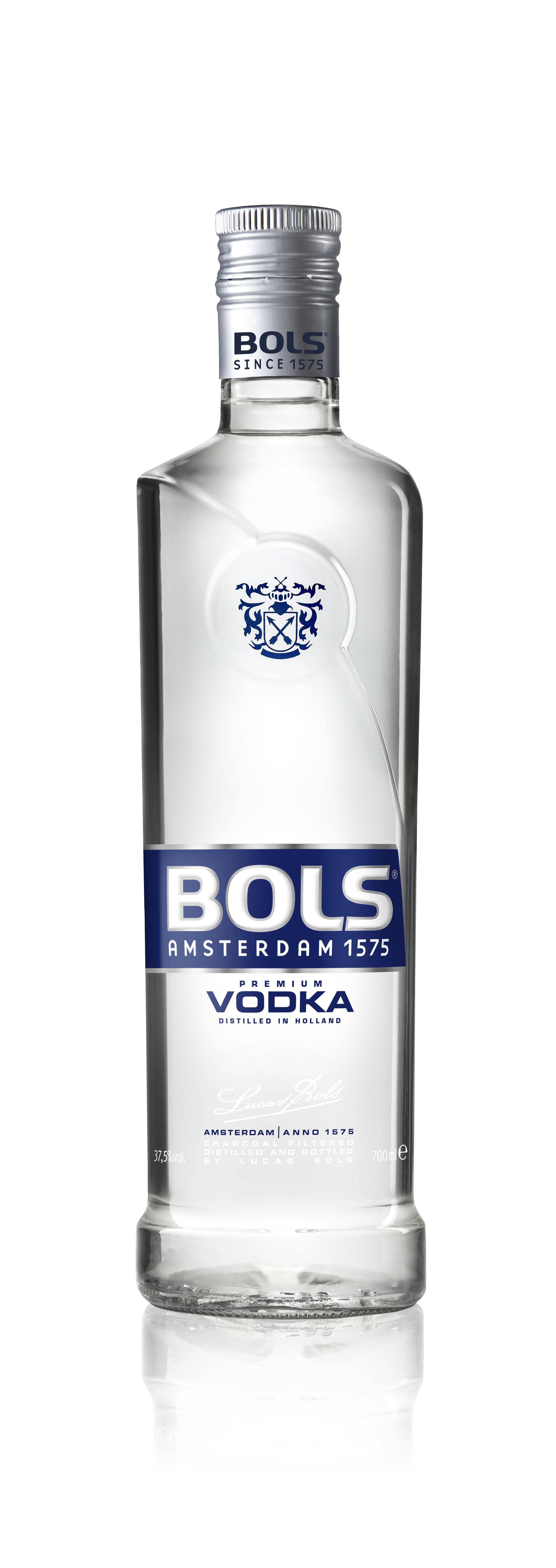 Bester vodka supermarkt